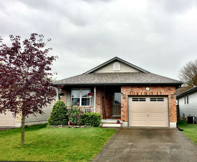 Real Estate for Sale, ListingId:45238911, location: 25 Peach St Tillsonburg