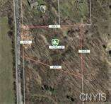 Land for Sale, ListingId:53381787, location: 5248 Townsend Road Manlius 13104