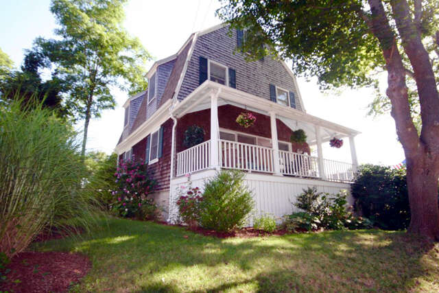 Single Family for Sale at 25 Chester Street North Falmouth, Massachusetts 02556 United States