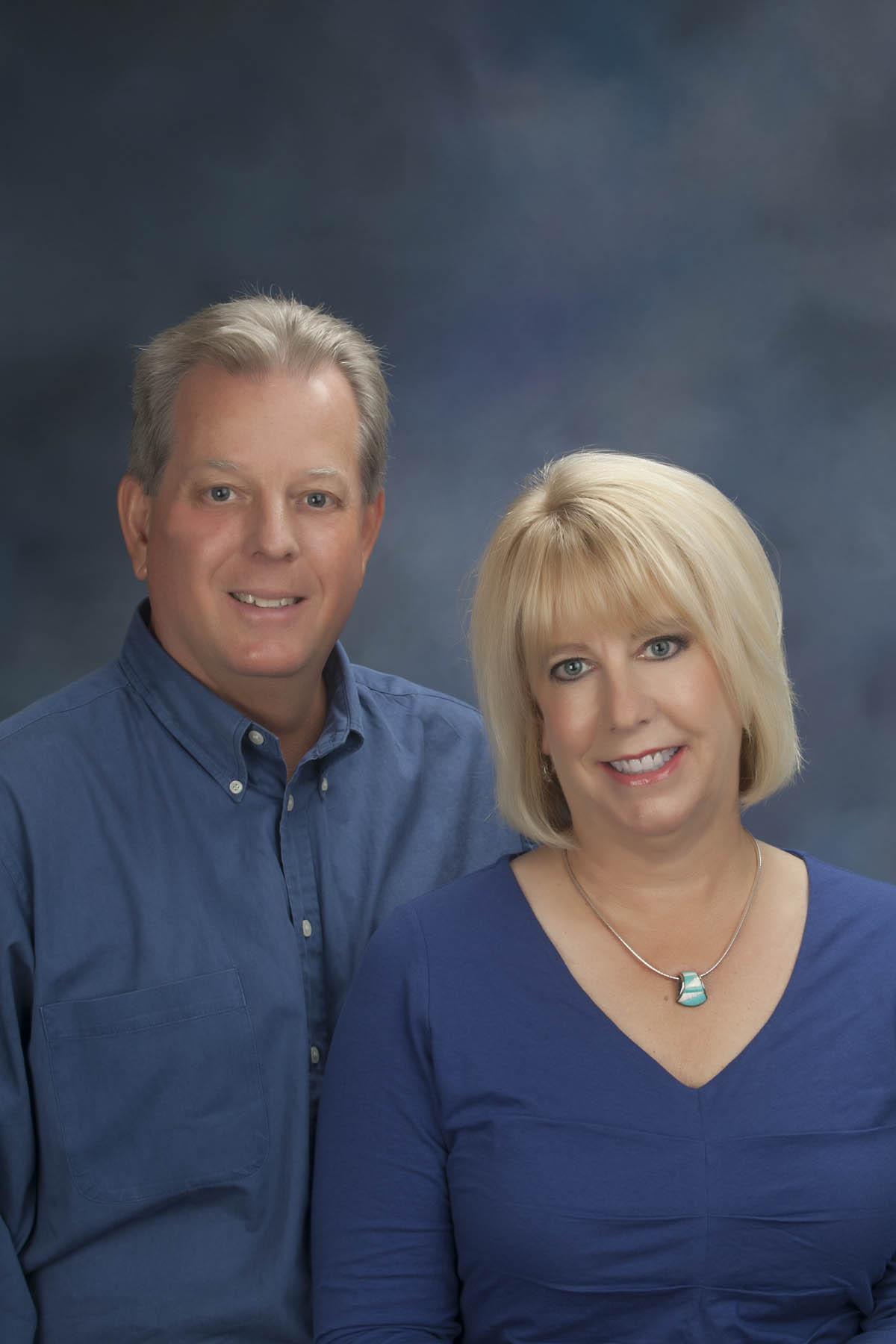 Jane & Dave Goodwin