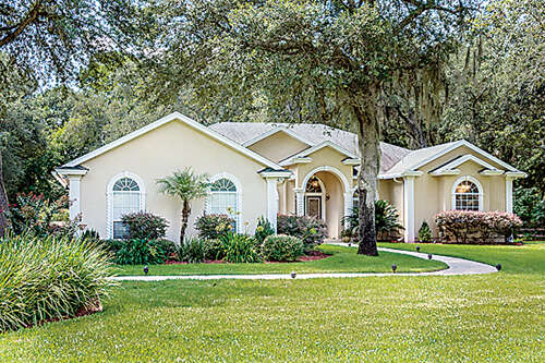 Single Family for Sale at 205 Waterwood St. Augustine, Florida 32095 United States