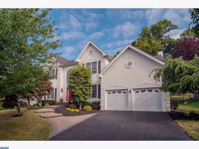 Single Family for Sale at 3638 Green Ridge Rd Furlong, Pennsylvania 18925 United States