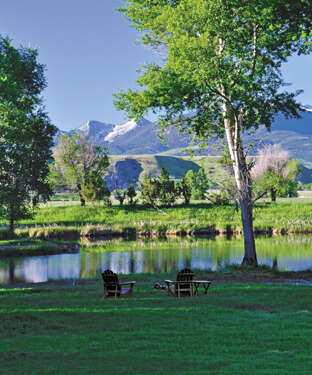 Single Family for Sale at 146 Us Highway 89 N Livingston, Montana 59047 United States