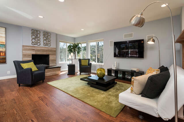 Single Family for Sale at 991 Cambridge Rd Redwood City, California 94061 United States