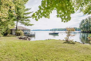 Real Estate for Sale, ListingId: 46274109, Wolfeboro, NH  03894