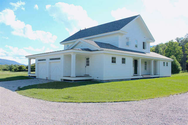 Single Family for Sale at 50 Lewis Bend Road Manchester, Vermont 05254 United States