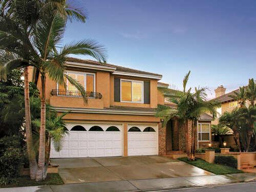 Single Family for Sale at 24 Pembroke Lane Laguna Niguel, California 92677 United States