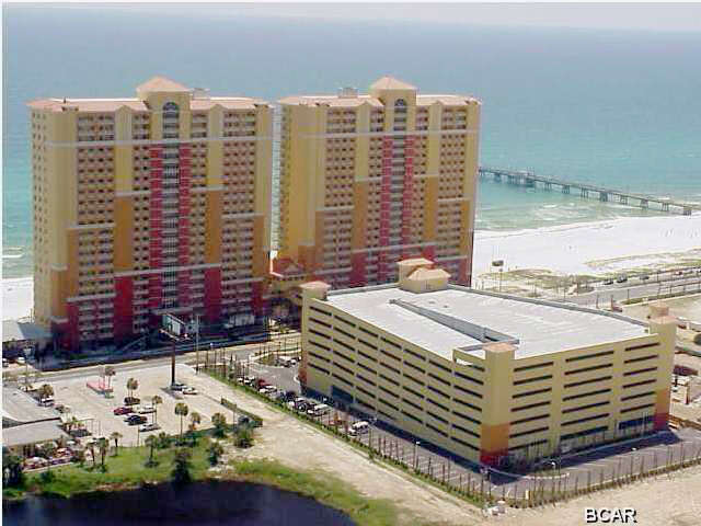 Single Family for Sale at 15817 Front Beach Road #w-1009 Panama City Beach, Florida 32413 United States