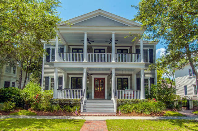 Single Family for Sale at 105 N Shelmore Blvd Mount Pleasant, South Carolina 29464 United States