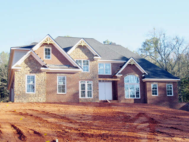 Single Family for Sale at 1175 Downs Creek Drive Athens, Georgia 30606 United States
