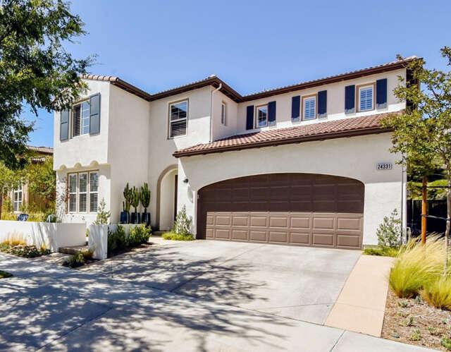 Single Family for Sale at 24331 El Molina Ave Valencia, California 91355 United States