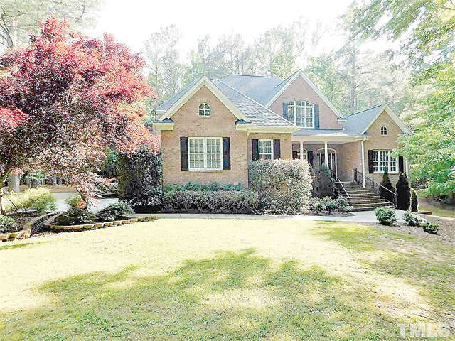 Single Family for Sale at 307 Saddletree Rd Oxford, North Carolina 27565 United States