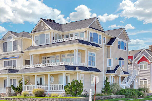 Single Family for Sale at 1401 Ocean Avenue Belmar, New Jersey 07719 United States