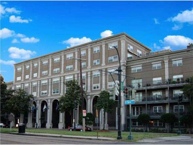 Single Family for Sale at 1750 St Charles Avenue 206 New Orleans, Louisiana 70130 United States