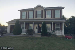 Featured Property in Martinsburg, WV 25403