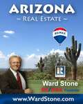 Ward Stone, Phoenix Real Estate, License #: SA574990000