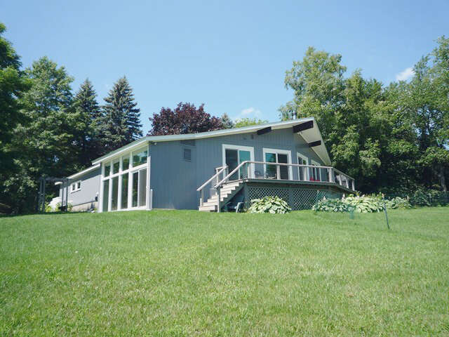 Single Family for Sale at 3280 Essex Road (Route 22) Willsboro, New York 12996 United States