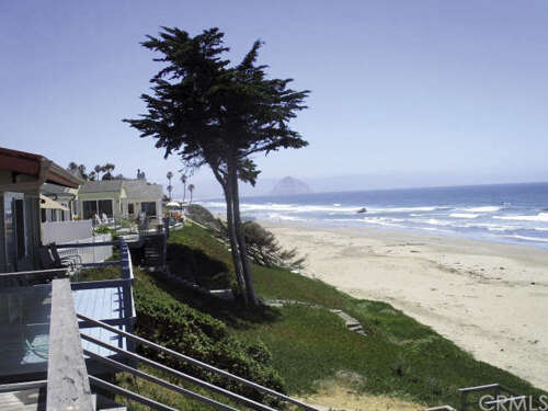 Single Family for Sale at 2780 Studio Drive Cayucos, California 93430 United States