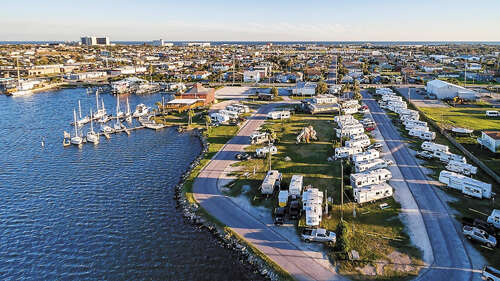 Investment for Sale at 6310 Heards Lane Galveston, Texas 77551 United States
