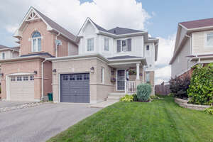 Featured Property in Bowmanville, ON L1C 5P1