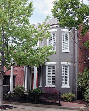 Single Family for Sale at 1714 Park Avenue Richmond, Virginia 23220 United States