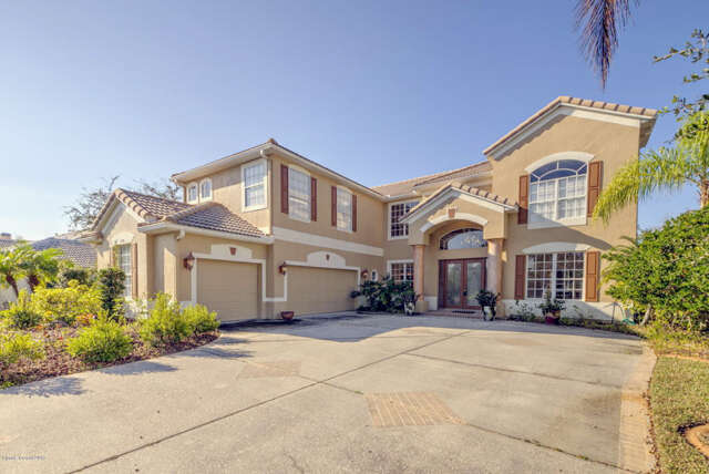 Single Family for Sale at 250 Baytree Drive Melbourne, Florida 32940 United States