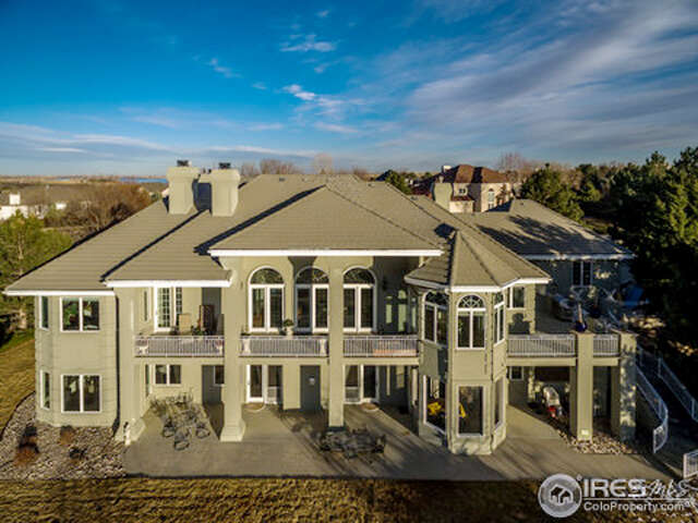 Single Family for Sale at 7225 Streamside Dr Fort Collins, Colorado 80525 United States