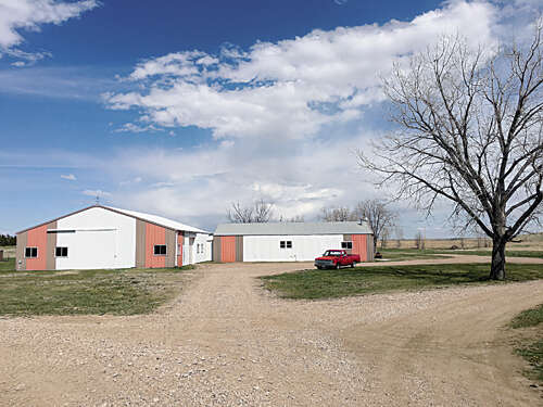 Real Estate for Sale, ListingId:42612009, location: TBD SD Hwy 34 Belle Fourche 57717