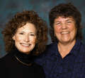 Gretchen Korzaan & Lynne Easterday, Sedona Real Estate