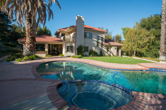 Single Family for Sale at 29026 Wagon Rd. Agoura Hills, California 91301 United States