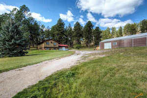 Real Estate for Sale, ListingId: 48950188, Custer, SD  57730