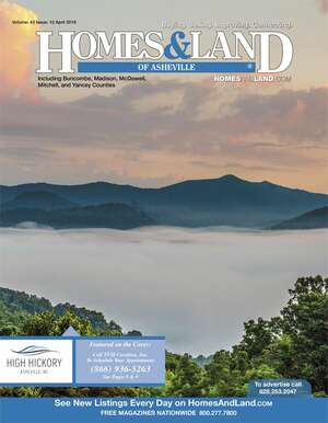 Homes & Land of Asheville