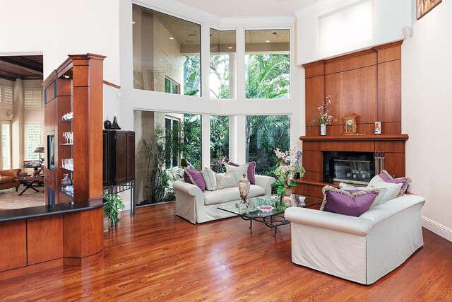 Single Family for Sale at 4600 NW 24th Avenue Boca Raton, Florida 33431 United States