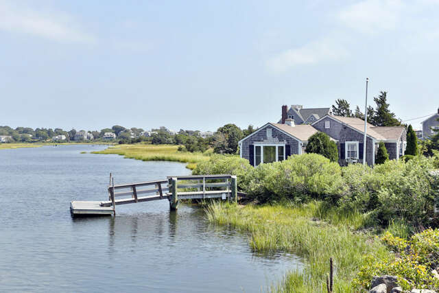 Single Family for Sale at 1136 Craigville Beach Road Centerville, Massachusetts 02632 United States