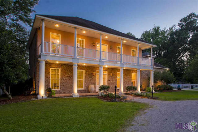 Single Family for Sale at 17505 George Oneal Road Baton Rouge, Louisiana 70817 United States