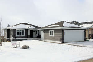 Featured Property in Stony Plain, AB