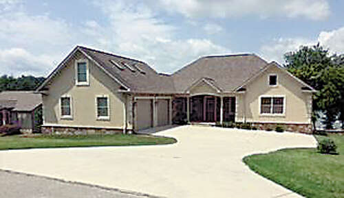 Single Family for Sale at 1532 Sequoia Drive Maryville, Tennessee 37801 United States