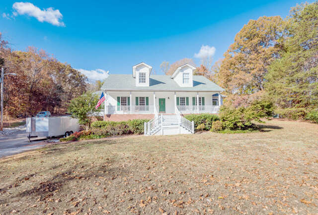Single Family for Sale at 5935 Hickory Creek Road Lenoir City, Tennessee 37771 United States