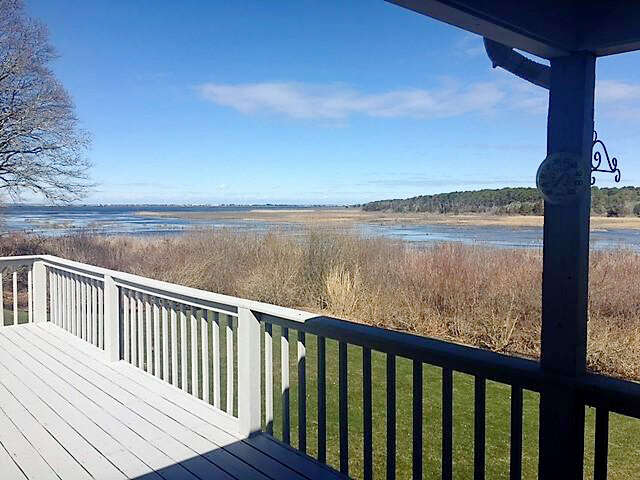 Single Family for Sale at 54 N Bray Farm Road Yarmouth Port, Massachusetts 02675 United States