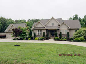 Featured Property in Bracey, VA 23919