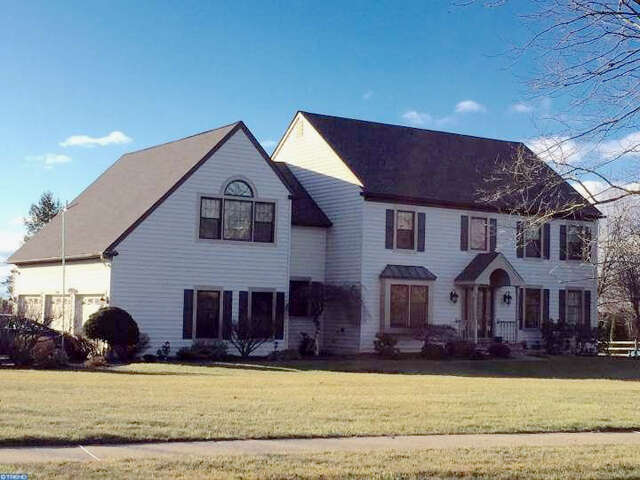 Home Listing at 4770 CHESHIRE RD, DOYLESTOWN, PA