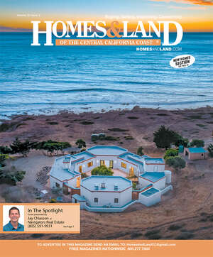 Homes & Land of Central California Coast