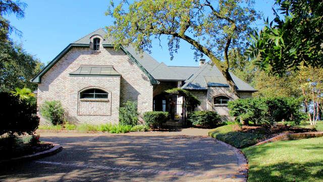 Single Family for Sale at 160 Eagles Peak S Bullard, Texas 75757 United States