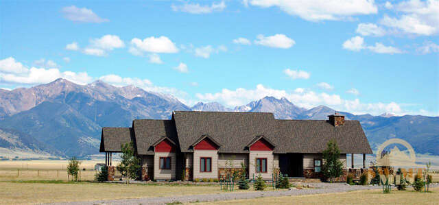 Single Family for Sale at 115 Holding Pen Cameron, Montana 59720 United States
