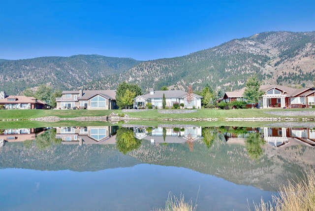 Single Family for Sale at 2517 Genoa Aspen Drive Genoa, Nevada 89411 United States