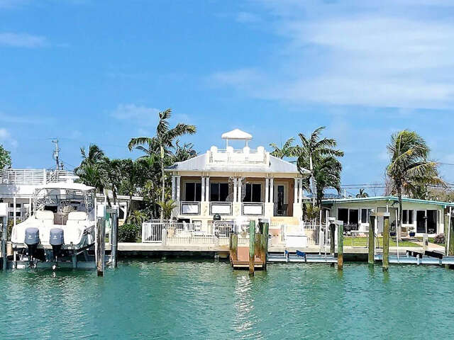 Single Family for Sale at 68 7th Avenue Key Colony Beach, Florida 33051 United States