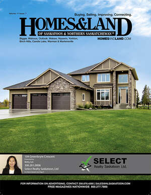 Homes & Land of Saskatoon & Northern Saskatchewan