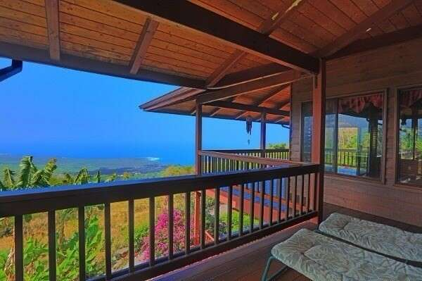 Single Family for Sale at 82-5911 Coffee Royal Pl Captain Cook, Hawaii 96704 United States