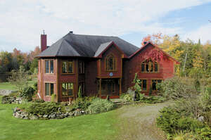 Featured Property in Cookshire Eaton, QC
