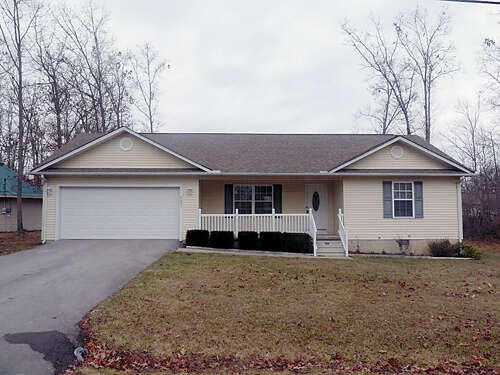 Real Estate for Sale, ListingId:42758804, location: 6003 Osage Rd Crossville 38572